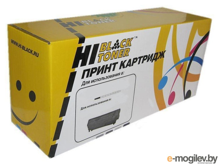 Картридж Hi-Black для Toshiba e-Studio 223/243/195/225/245  T-2450E, 24К