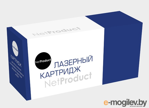 Картридж NetProduct для Samsung SL-M3820/3870/4020/4070  MLT-D203E, 10К