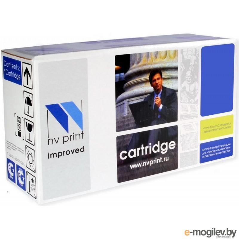 Картридж NV Print для HP Color LJ CM4540 MFP