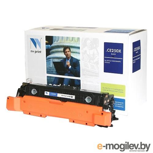 Картридж NV Print для HP Color LJ CP3525/CM3530 MFP