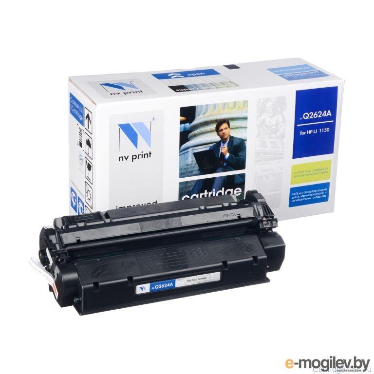 Картридж NV Print для HP  LJ 1000/1200/1150/1300