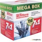 FILTERO Арт.704 _МегаБокс 7 в 1., уп.150 шт.