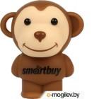 SmartBuy Wild series SB16GBMonkey USB2.0  Flash  Drive 16Gb (RTL)
