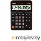 Casio DX-12B черный/коричневый