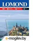 Пленка Lomond Прозрачная пленка A4 135 мкм 10 листов [07084111]