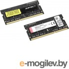 Kingston HyperX HX321LS11IB2K2/8 DDR-III SODIMM 8Gb KIT 2*4Gb PC3-17000