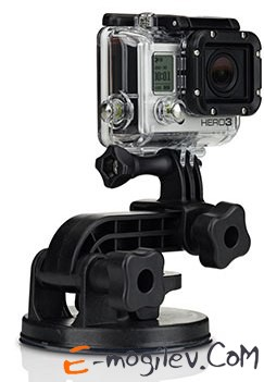 GoPro AUCMT-301 Suction Cup