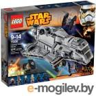 Lego Star Wars Имперский десантный корабль (75106)