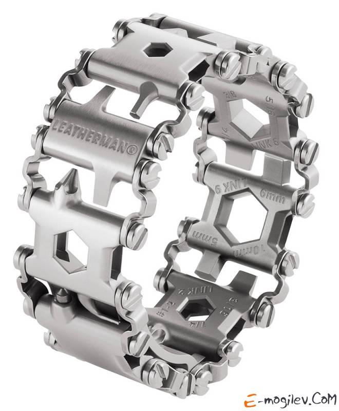 Leatherman 831998 (TREAD) нержавеющая сталь