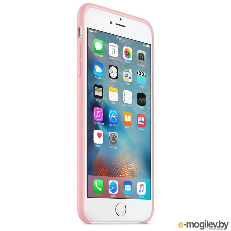 Чехол (клип-кейс) Apple для Apple iPhone 6S Plus MLCY2ZM/A розовый (MLCY2ZM/A)