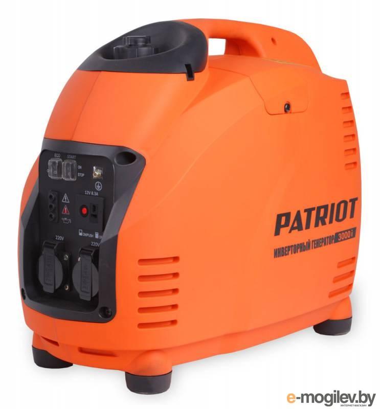Patriot 3000i 3.5кВт
