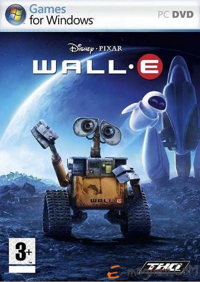 Игра Sony PlayStation 3 Disney/Pixar. Валл-И rus