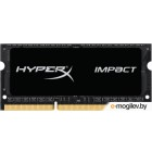 Kingston HyperX HX318LS11IB/4 DDR-III SODIMM 4Gb PC3-15000