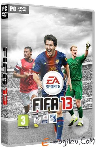 PC FIFA 13 rus