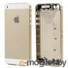 корпус для Apple iPhone 5S, золотой