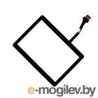тачскрин для Samsung Galaxy Tab 2 10.1 P5100, N8000 черный