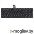 Клавиатура [Asus X550] [0KNB0-612BRU00] Black, No frame