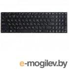 Клавиатура [Asus X551C, X551M] [0KNB0-612GRU00] Black, No frame