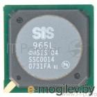 SiS 965L, BGA