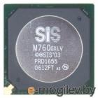SiS M760, BGA
