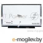 Матрица 13.3 Glare N133BGE-L41, WXGA HD 1366x768, 40L, cветодиодная (LED), Chunghwa, уши Л/П слитно