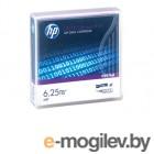 HP LTO-6 Ultrium 6.25TB RW Data Tape (C7976A)