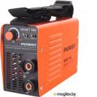 PATRIOT SMART 180 MMA 3,7 кВт
