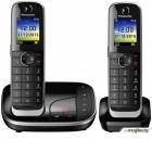 Panasonic KX-TGJ322RUB Black