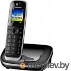 Panasonic KX-TGJ310RUB Black