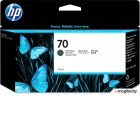 HP 70 C9448A Matte black для DJ Z2100/Z3100