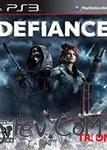 Defiance для  PS3 английская версия