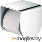 Держатель для туалетной бумаги Hansgrohe Urquiola 42436000