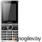 Maxvi X300 черный