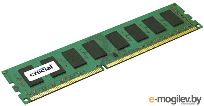 Crucial DDR3-1333 1024Mb PC-10660