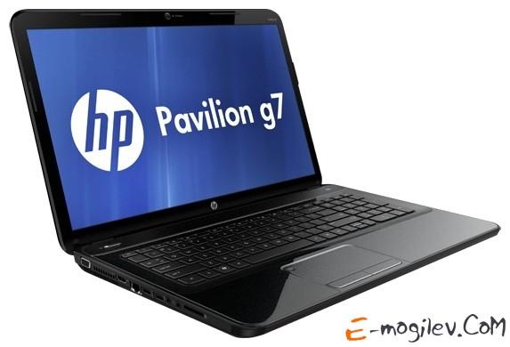 """HP Pavilion g7-2051er 17.3"""" /Comal A8-4500M Quad/4Gb/320Gb/HD7670 1Gb"""