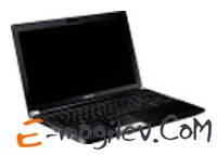 Toshiba Satellite R850-12X 15.6 HD/Core i5-2410M/4GB/640GB/1Gb AMD Radeon HD 6450M