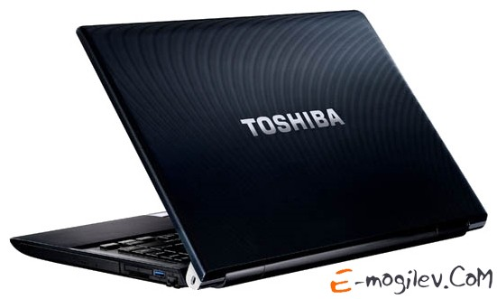 Toshiba Satellite R840-125 14 HD LED/Core i5-2410M/4GB/640GB/ATI HD6450M 1Gb