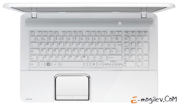 Toshiba Satellite L870-C9W 17.3 HD+/Core i5-3210M/4+2GB/640GB/HD7670M 2Gb