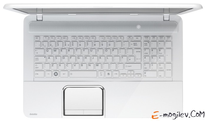 Toshiba Satellite L870-C8W 17.3 HD+/Core i3-3110M/4GB/640GB/AMD Radeon HD7670M 1Gb