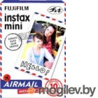 Фотопленка Fujifilm Instax Mini Air (10шт)