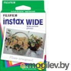 Fujifilm Instax Wide 10шт