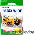 Fujifilm Instax Wide 20шт