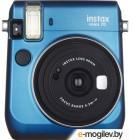 Фотоаппарат с мгновенной печатью Fujifilm Instax Mini 70 (синий)