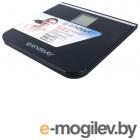 Напольные весы электронные Endever Skyline FS-540 (черный)