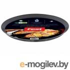 Форма для пиццы, круглая, 30х2 см, антиприг. покр., серия Magic, FEST (антипригарное покрытие Teflon Classic) (0061213)
