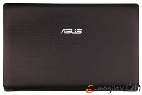"ASUS K53TK 15.6"" HD LED/AMD A6 3420M/4Gb/640Gb/1Gb AMD Radeon HD7670M/Dark Brown"