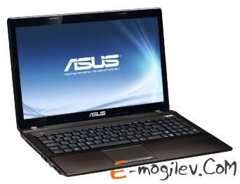 "ASUS K53SD 15.6"" HD LED/Intel B970/2Gb/320Gb/2Gb nVidia 610M/Dos/Brown"