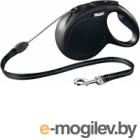 Flexi New CLASSIC 11811 (М, черный)