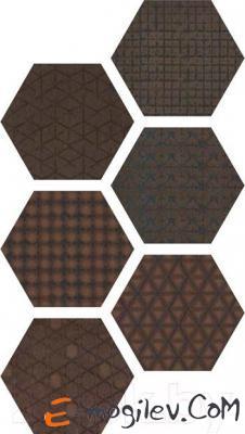 Imola Ceramica Malika 6T 260x300