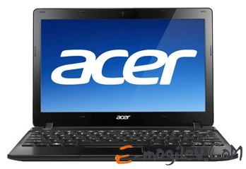 "Acer Aspire One AOD270-268ws  10,1"" LED/Intel Atom 2600B/2Gb/500Gb/black"